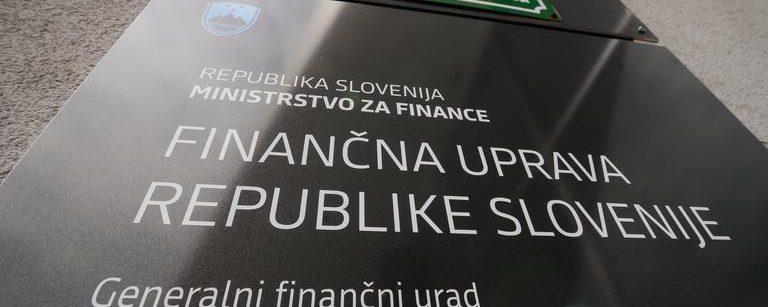 Fisco più leggero in Slovenia